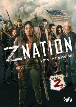 Скачать сериал Нация Z (4 сезон) / Z Nation 4 [2017]