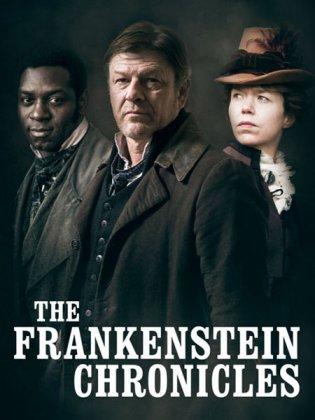 Скачать сериал Хроники Франкенштейна / The Frankenstein Chronicles - 2 сезон (2017)