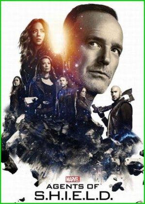 Скачать сериал Агенты «Щ.И.Т.» / Щ.И.Т. / Agents of S.H.I.E.L.D. - 5 сезон  ...