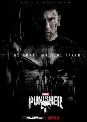 Скачать сериал Каратель / The Punisher - 1 сезон (2017)