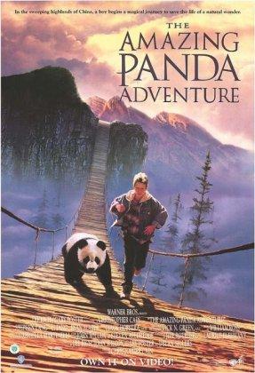 Скачать сериал Приключения панды / Panda Adventure [2010]