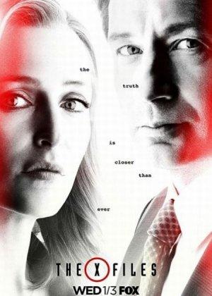 Скачать сериал Секретные материалы 11 / The X-Files 11 [2018]