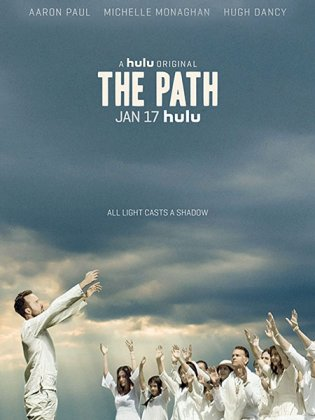 Скачать сериал Путь / The Path - 3 сезон (2018)