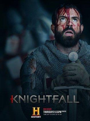Скачать сериал Knightfall [2017 - 2018]