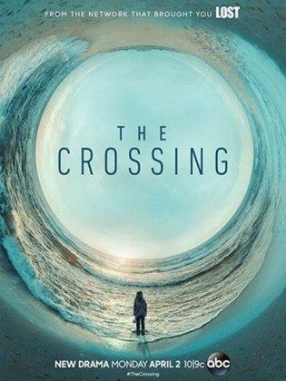 Скачать сериал Переправа / The Crossing [2018]