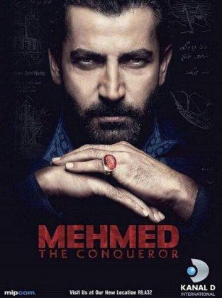 Скачать сериал Мехмед - завоеватель мира. Фатих [2018]