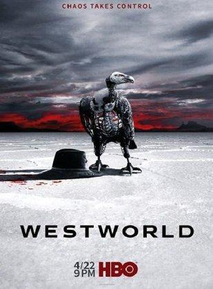 Скачать сериал Мир Дикого запада / Westworld - 2 сезон (2018)