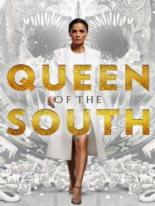Скачать сериал Королева юга / Queen of the South - 3 сезон (2018)
