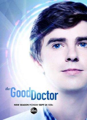 Скачать сериал Хороший доктор / The Good Doctor - 2 сезон (2018)