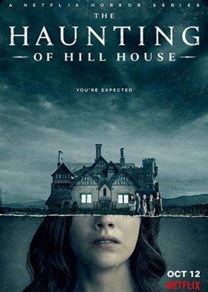 Скачать сериал Призраки дома на холме / The Haunting of Hill House [2018]
