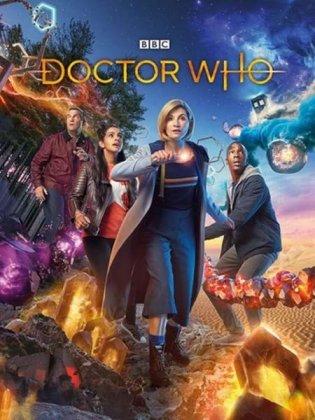 Скачать сериал Доктор Кто (11 сезон) / Doctor Who [2018-2019]