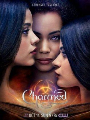 Скачать сериал Зачарованные (1 сезон) / Charmed [2018 - 2019]
