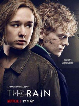 Скачать сериал Дождь (2 сезон) / The Rain [2019]