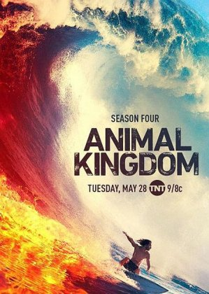 Скачать сериал По волчьим законам / Animal Kingdom - 4 сезон (2019)