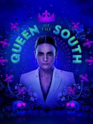 Скачать сериал Королева юга / Queen of the South - 4 сезон (2019)