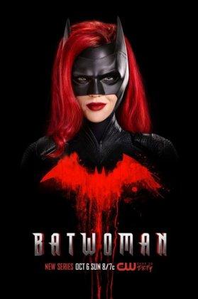Скачать сериал Бэтвумен / Batwoman [2019-2020]