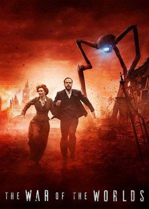Скачать сериал Война миров / The War of the Worlds [2019]