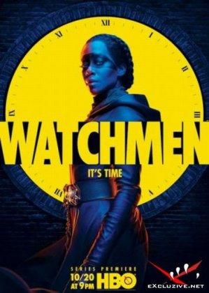 Скачать сериал Хранители / Watchmen - 1 сезон (2019)