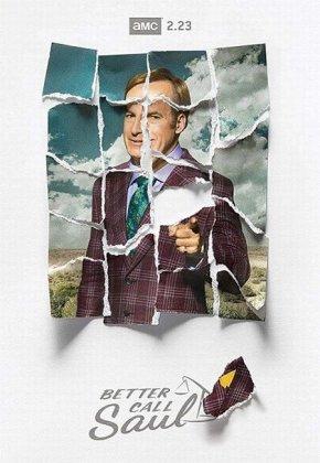 Скачать сериал Лучше звоните Солу / Better Call Saul - 5 сезон (2020)