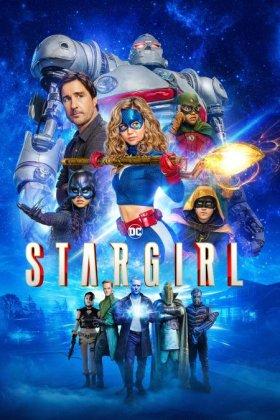 Скачать сериал Старгёрл / Stargirl - 1 сезон (2020)