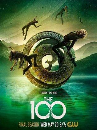 Скачать сериал Сотня / The Hundred / The 100 - 7 сезон (2020)