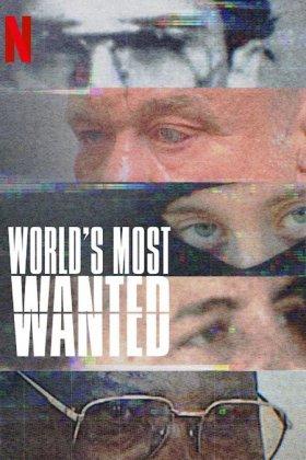 Скачать сериал Самые разыскиваемые в мире / World's Most Wanted [2020]