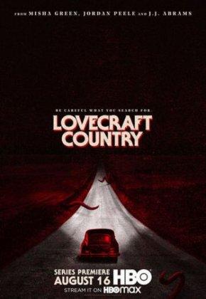 Скачать сериал Страна Лавкрафта / Lovecraft Country - 1 сезон (2020)