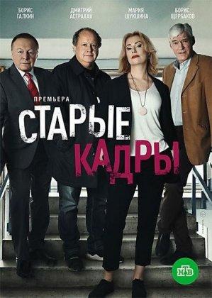 Скачать сериал Старые кадры (2020)