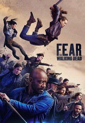 Скачать сериал Бойтесь ходячих мертвецов / Fear the Walking Dead - 6 сезон  ...