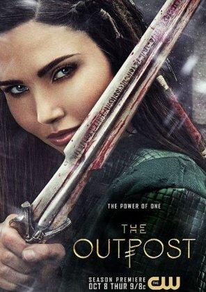 Скачать сериал Аванпост (3 сезон) / The Outpost  [2020]