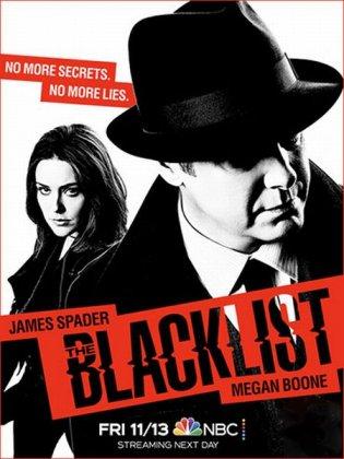 Скачать сериал Черный список (8 сезон) / The Blacklist [2020-2021]