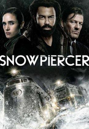 Скачать сериал Сквозь снег / Snowpiercer - 2 сезон (2021)
