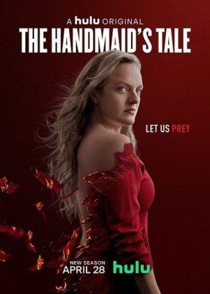 Скачать сериал Рассказ служанки / The Handmaid's Tale - 4 сезон (2021)